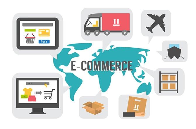 eCommerce 1 - Comercio Electrónico o E-commerce